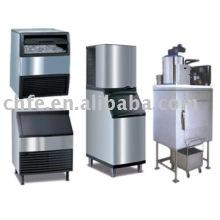Ice Flaker, Ice Cuber, Ice Plant
