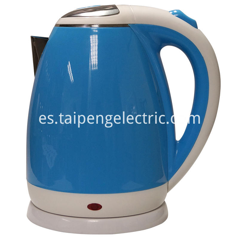 Portable Tea Kettle