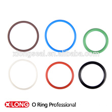 Lightweight and environmental purity rings silver made in China
