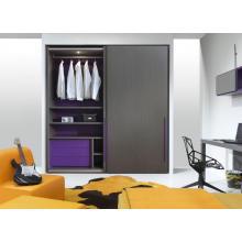 Guangzhou Modular Clothing Display Cabinet