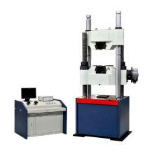 Máquina de prueba universal del sistema de engranaje de gusano