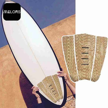 Melors Traction Pad Heckgriff Surfboard Deck
