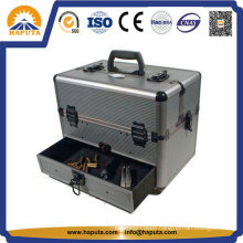 Aluminum Double Sided Hand Aluminum Gun Storage Case