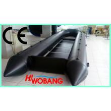 Billigen aufblasbares Boot mit Außenbordmotor zu verkaufen