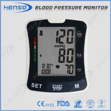 Monitor de pressão arterial digital automático