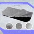 pano de filtro de sanduíche de fibra de carvão ativado