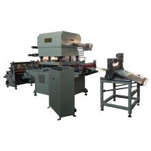 Thermal Graphite Sheet Die Cutting Machine