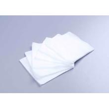 Algodón 100% algodón desechable algodón esterilizado gasa (OS3004)