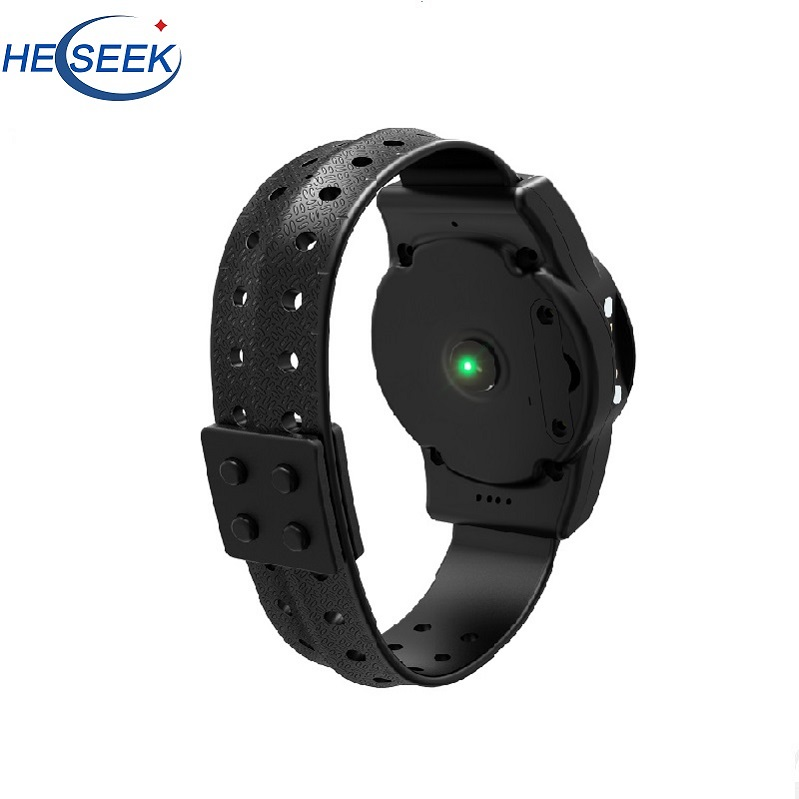 Impermeable SIM GPS Reloj Rastreador Smart pulsera dispositivo
