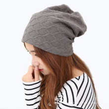 Design Colorful Beanie Hats for Girl