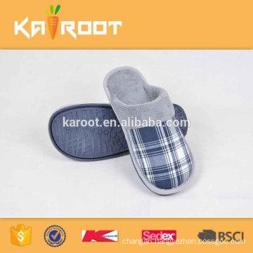 cheap comfortable elegance style indoor slipper