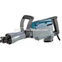 642mm 45J 1500w Heavy-Duty Power Rock Breaker Jack Hammer Portable Electric Concrete Demolition Hammer GW8078