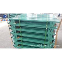 Популярный промышленный стальной стеллаж