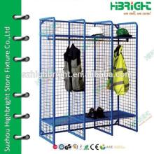high quality storage steel locker