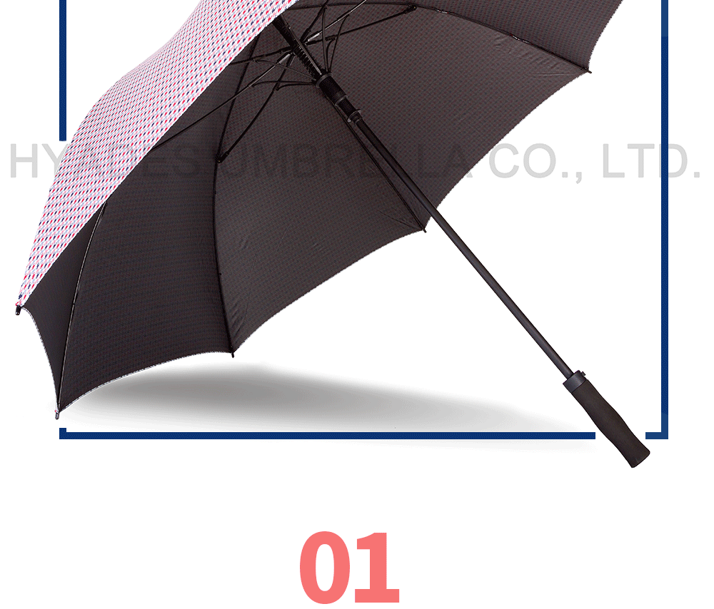 Golf Umbrella UV blocking