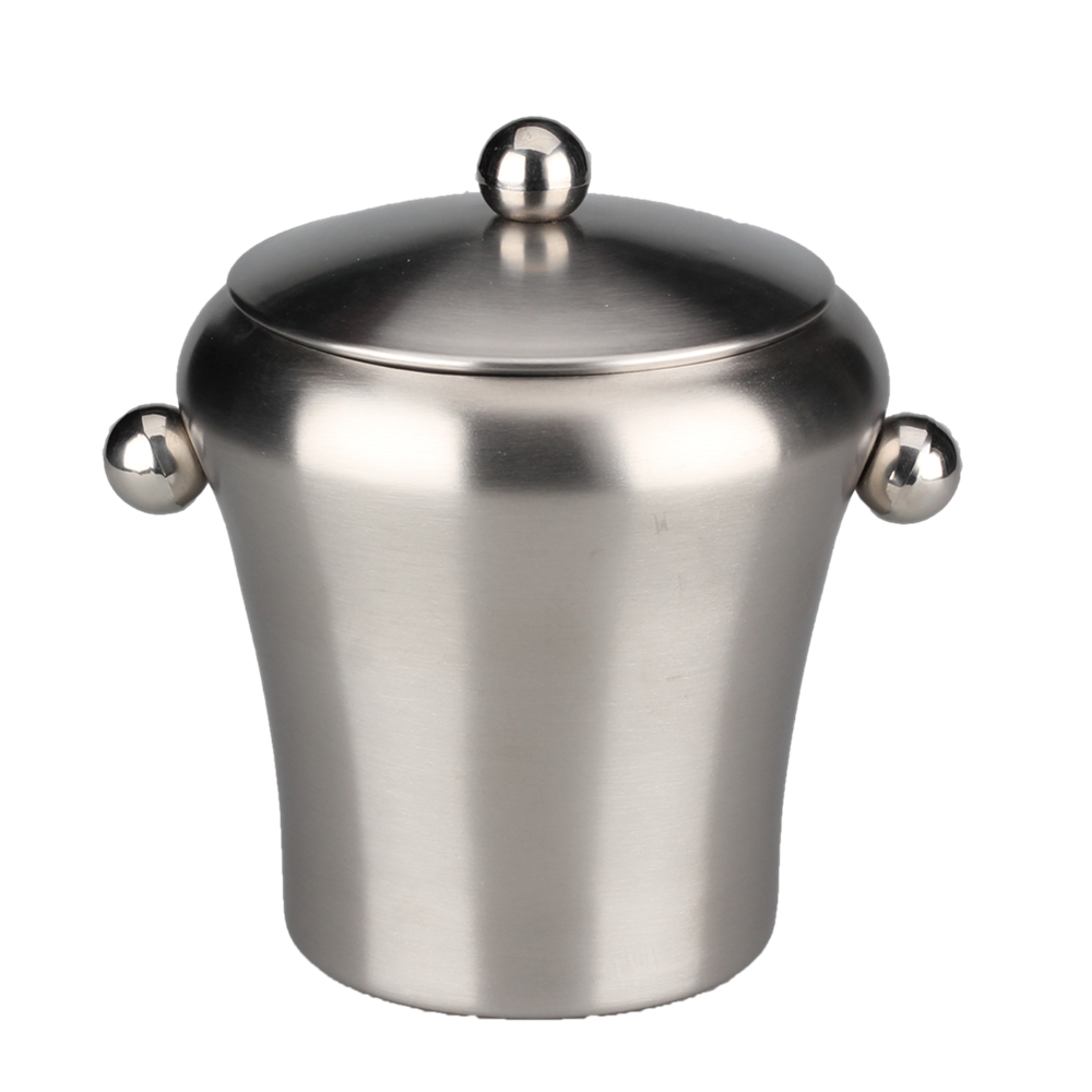 Staniless Steel Ice Bucket