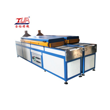 Stainless steel built-in infrared heaters soft pvc oven