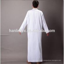 Arab thobe fabric for Saudi Arabia