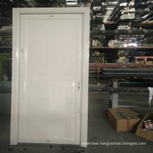 2019 Hot Sale Customized casement Factory Direct UPVC Doors