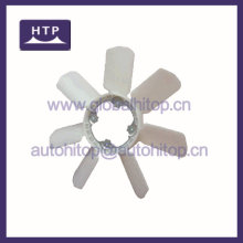 Diesel Engine fan blade for auto for TOYOTA 16361-50110 495MM-104-136
