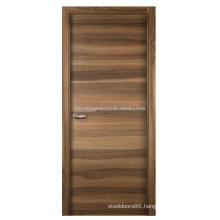 Sandwich construction simple bedroom door designs