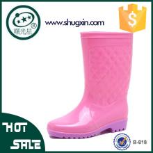 señoras lluvia zapatos al por mayor hermosas señoras lluvia zapatos