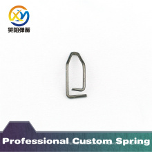 Custom Many Kinds of Wire Forming in Spring