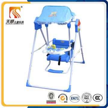 Baby Swing Fábrica com boa qualidade para brincar ao ar livre Crianças