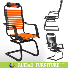 Modern Metal Elastic Conference Office Chair Bungee Chair Elastic With Cheap Price