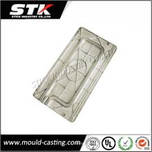 Aluminium-Druckguss-Backblech für Küchengebrauch (STK-ADO0019)