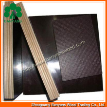 Film Face Plywood (1220*2440mm) High Quality Construction Plywood