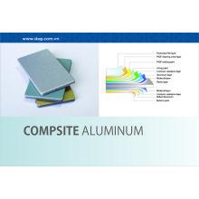 wall panel PVDF aluminum composite panel acp acm