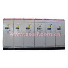 Generador en paralelo con el sistema de control de sincronización