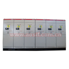 Parallel and Mains Parallel Systems for generator