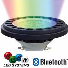 IP67 Водонепроницаемый светодиодный фонарь PAR36 Spotlight