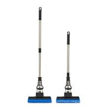 PVA Mop Sponge Magic Clean Floor Cleaning Aluminium Mop