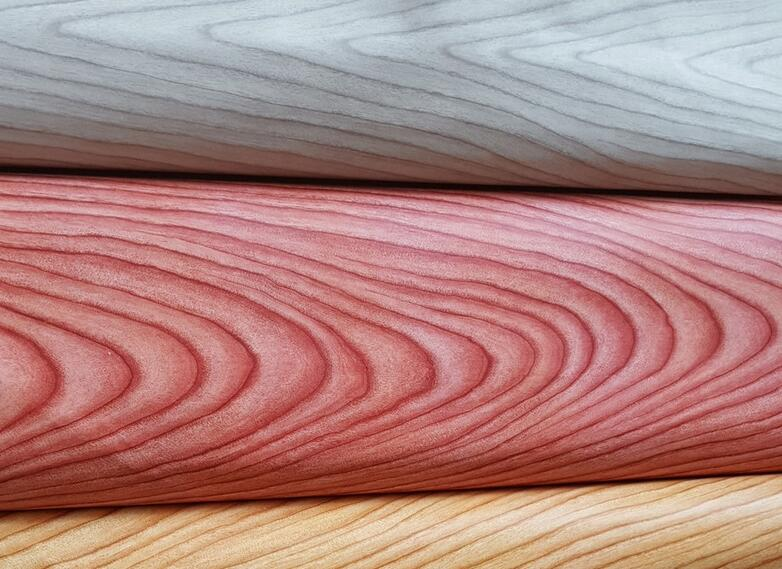 Different Wood Pattern Leather for Bags