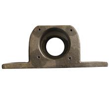 Le fabricant de Baoding fournit la pièce de moulage d'acier allié d'OEM SGS