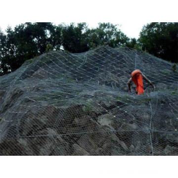 Landslides and Debris Flow Fence/ Chain Link Fence Protection