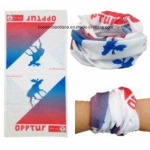 Supplier Factory OEM Produce Cheap Customized Multifunctional Buff Headband
