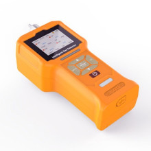 Sensor de calidad del aire del analizador de gas portátil