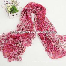 SD319-065 moda lenço de seda italiana