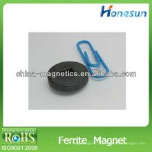 изотропные магниты в форме медные деньги / strong ферритовый магнит