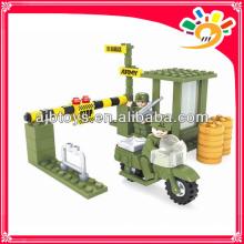 Lustige Baustein Spielzeug 86pcs Block Set