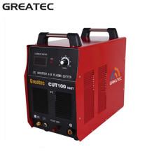 Máquina de corte do plasma do ar do inversor de IGBT (CUT100 IGBT)