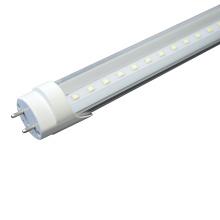 Venta caliente Ce RoHS 150lm / W LED tubo luz T8 1.2m 4FT 4 '' LED T8 tubo 5 años de garantía