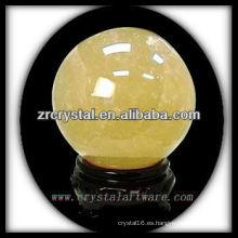 bonita bola de cristal k9 K044