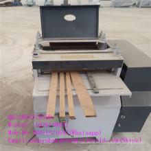 Máquina de serrín de cuchilla múltiple de procesamiento de madera de estilo nuevo