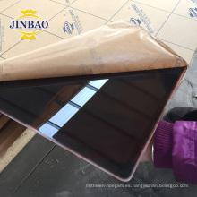 propia placa acrílica de textura de color de fábrica con calidad superior