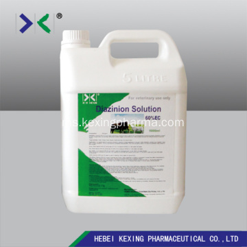 Haiwan Insecticide Diazinon 60%